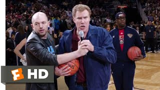 Daddy's Home (2015) - Halfcourt Fail Scene (7/10) | Movieclips