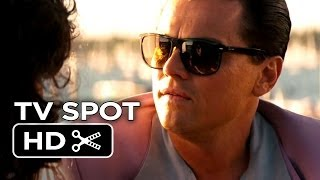 The Wolf of Wall Street TV SPOT - Prestige (2013) - Leonardo DiCaprio Movie HD