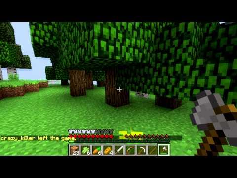 ماين كرافت : دحباش قيمر,كريزي كيلر,وليد قيمر #1 | Minecraft : D7BASH