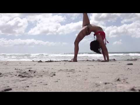 mad love - Meghan Currie Yoga