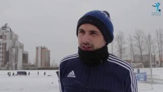 Илья КОЧЕРГИН - СПбГУКиТ