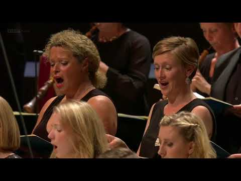 Proms 2017 - Bach: St John Passion [John Butt, Dunedin Consort]