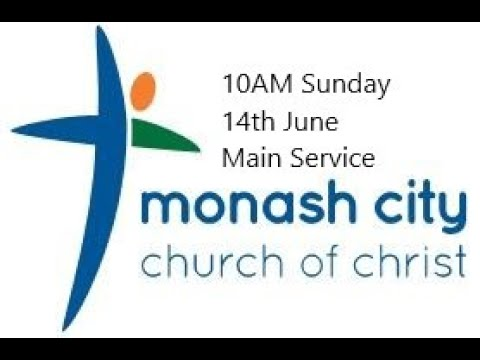 June 14th - Joseph Pt1 MCCOC Online