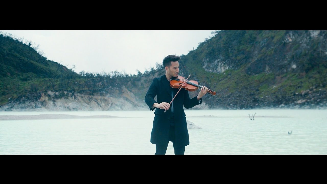 Major Lazer (ft. Justin Bieber & MØ) - Cold Water | Josh Kua | Violin Cover
