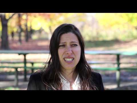 Meet clinic owner of Acupuncture Center Toronto Sarah Kreitzer R. Ac
