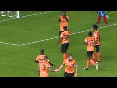 Highlights | Peterborough 1-3 Barnet FC - Carabao Cup Round One