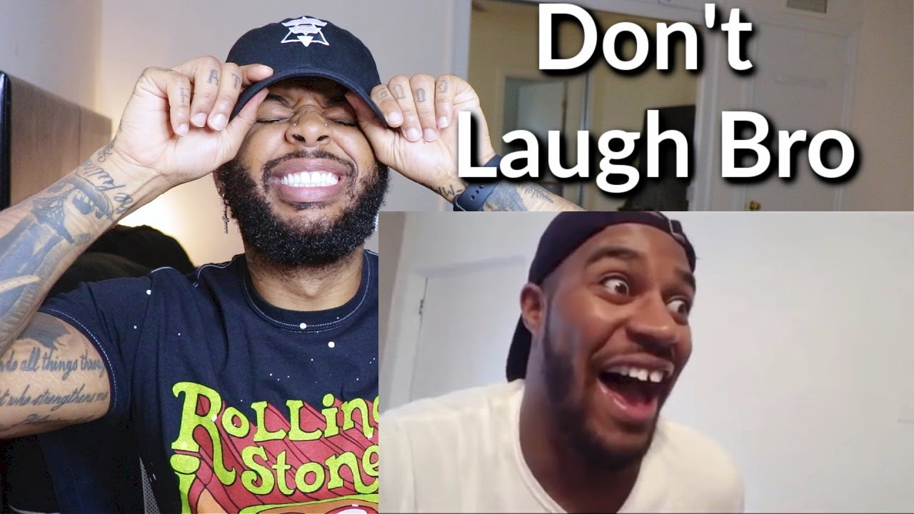 LongBeachGriffy – Try Not To Laugh Offensive Compilation | Reaction