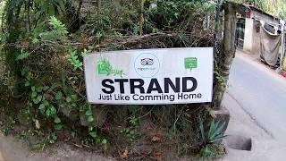 Обзор отеля STRAND на Унаватуне Шри Ланка