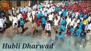 हुबली धारवाड़ में राजेश्वर भक्तों का आगमन।जय श्री राजेश्वर भगवान की। Hubli Dharwad Rajeshwar Dham.