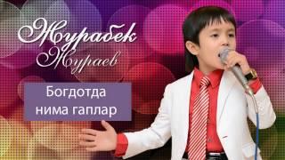 Журабек Жураев - Богдодда нима гаплар