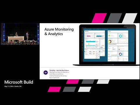 Continuous Monitoring for DevOps with Azure Application Insi