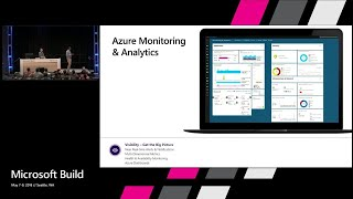 Continuous Monitoring for DevOps with Azure Application Insights & Log Analytics : Build 2018