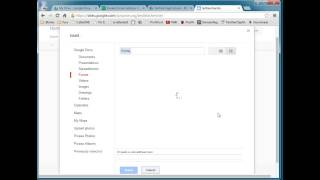 Insert Student Email Address Collection Form in Google Site