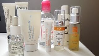 Skincare Essentials for Dry & Acne Prone Skin - Winter Edition Thumbnail