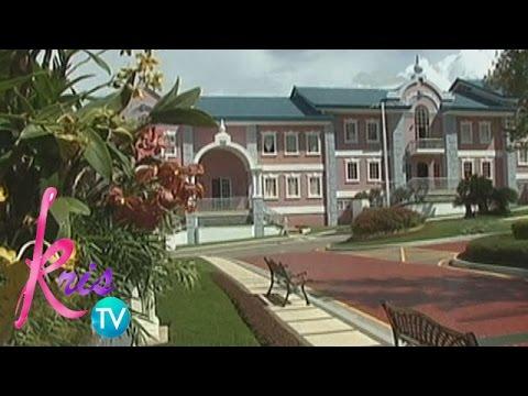 Kris TV: Tamayong Prayer Mountain