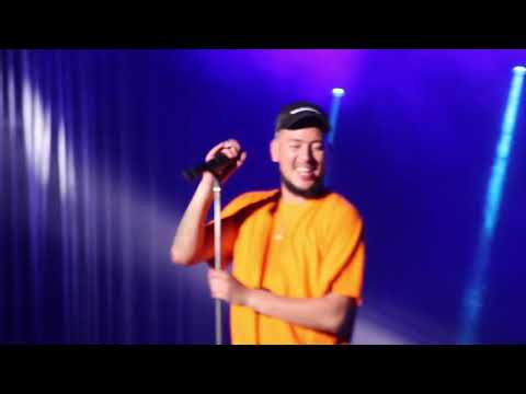 AKA live at MIGOS Culture Tour in SOUTH AFRICA , DURBAN ICC 2
