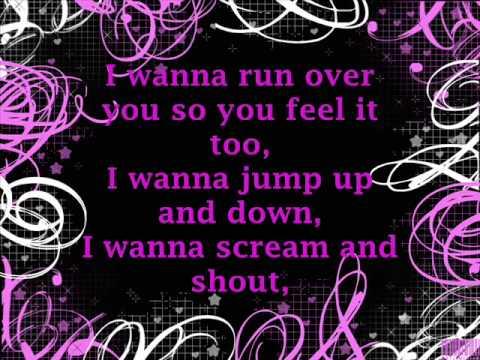 Kate alexa 'Feel it too' lyrics