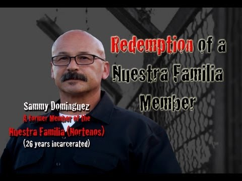 Redemption of a Nuestra Familia Member (FULL VERSION)-THUGEXPOSED.ORG