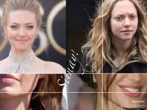 Plus belle femme du monde sans maquillage