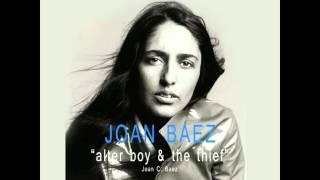 "joan baez ""alter boy & the thief"""