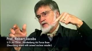 Extraterrestial Contact Witness Testimonies