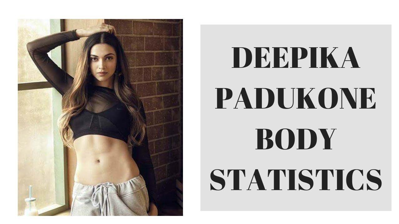 Deepika Padukone Height, Weight, Bra Size, Body Statistics ...
