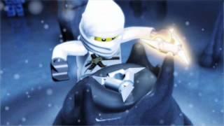 Lego Ninjago: Eis Drachen Trailer