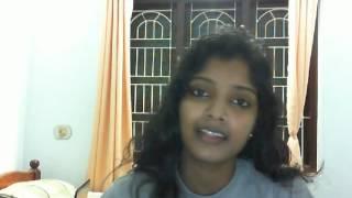 Aaro Kamazhthi Vecha Thiruvona Kaineettam ( Onam Festival Album Song) Swathi Nambiar
