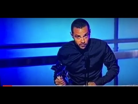 Jesse Williams Speech | Jesse Williams At BET Awards #JesseWilliams