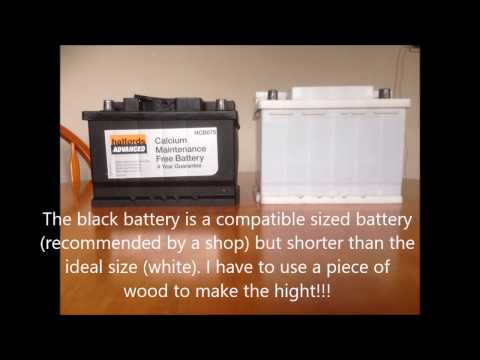 Buying a new 12v car battery: some factors to consider (slideshow) – how to buy