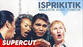 Isprikitik Walastik Kung Pumitik | Redford White, Carding Castro, Bonel Balingit | Supercut