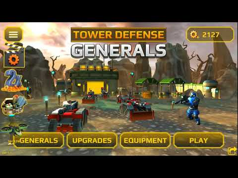 TOWER DEFENSE GENERALS TD [4-4 AZTEC FEATHER]