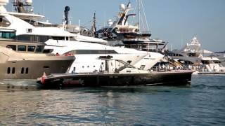 Nautika TV Show - Monaco Yacht Show 2016