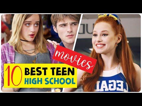 10 Best Teen High School Movies 2020