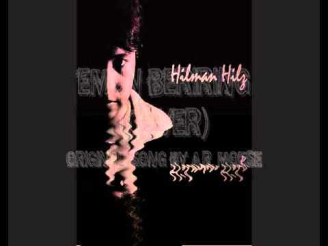 Hilman Laskar Gayo - Emun Beriring (cover) . Lagu gayo