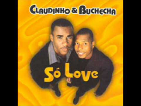 musica so love claudinho buchecha