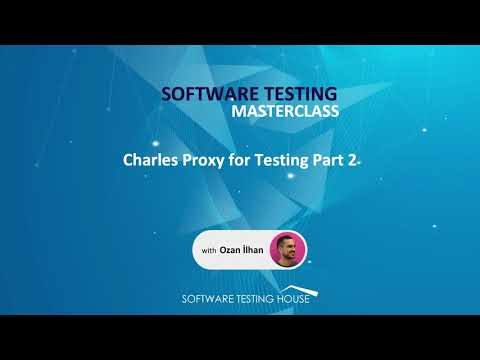 Charles Proxy Debugging For Software Testing