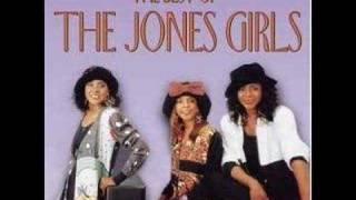 Jones Girls Who Can I Run To 1979