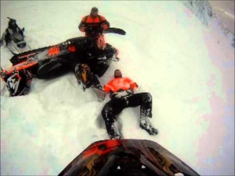Boulder Snowmobile Backflip HiRes