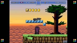Mario + Halo + Megaman