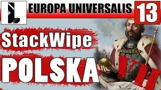 StackWipe Polska   Europa Universalis 4 PL   Patch 1.27   13