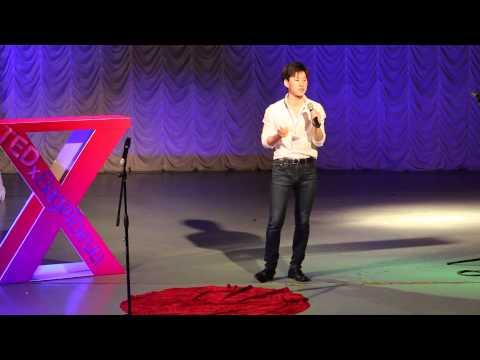 Checkmate | Erdenetulga Rentsen | TEDxBagaToiruu
