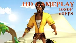 Funk of Titans PC Gameplay HD