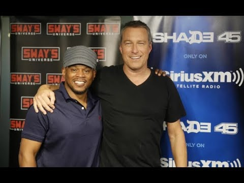 PT 2 John Corbett Talks New Film, 'All Saints' and Childhood Without His Father Present
