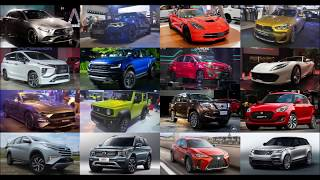 The Best Cars of the Philippines in 2018