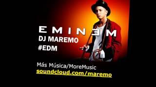 Eminem - Without Me (MaReMo Bootleg Remix)