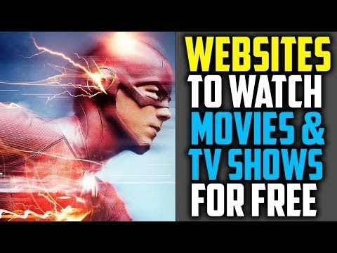 Top 5 Websites To Watch Movies Online For FREE!(2018)