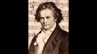 Beethoven - Sinfonía nº 9 , Op. 125
