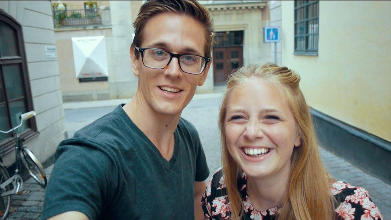 lets smile stockholm