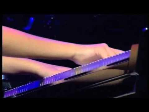 ChildAid 2008: Jessica Tan (Act 3)
